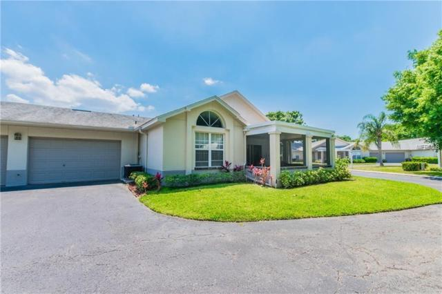 1124 Golfview Woods Drive, Ruskin, FL 33573 (MLS #T3146336) :: Dalton Wade Real Estate Group