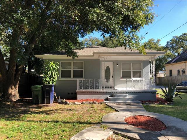 2813 N Taliaferro Avenue, Tampa, FL 33602 (MLS #T3146337) :: Florida Real Estate Sellers at Keller Williams Realty
