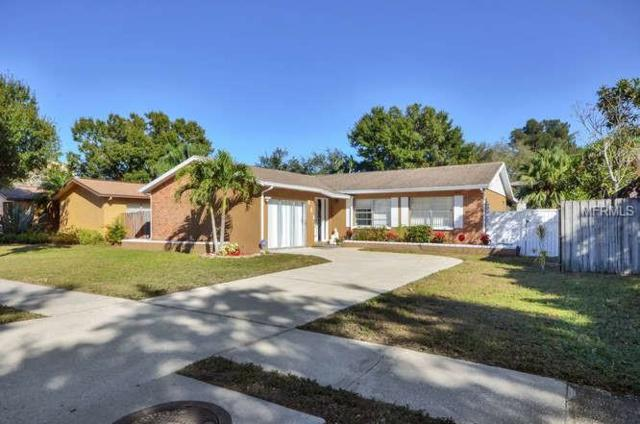 1813 Elaine Drive, Clearwater, FL 33760 (MLS #T3146349) :: Florida Real Estate Sellers at Keller Williams Realty