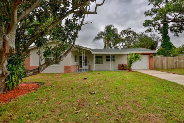2032 W Ridge Drive, Clearwater, FL 33763 (MLS #T3146352) :: Andrew Cherry & Company