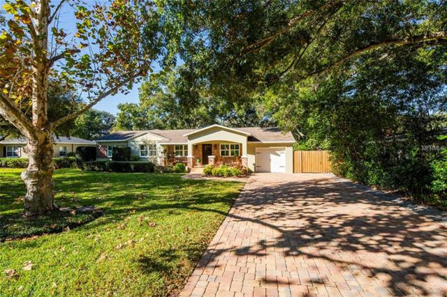 2613 S Toronto Avenue, Tampa, FL 33629 (MLS #T3146359) :: Gate Arty & the Group - Keller Williams Realty