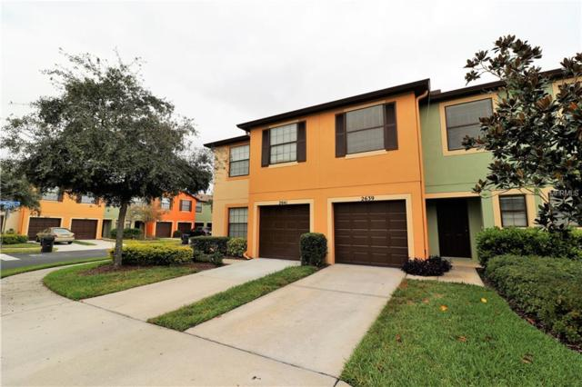 2639 Edgewater Falls Drive, Brandon, FL 33511 (MLS #T3146424) :: Griffin Group