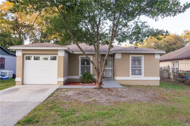 Address Not Published, Tampa, FL 33610 (MLS #T3146456) :: Team Suzy Kolaz