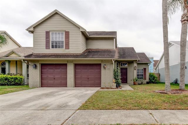 11808 Wildfire Way, Tampa, FL 33635 (MLS #T3146469) :: Team Bohannon Keller Williams, Tampa Properties