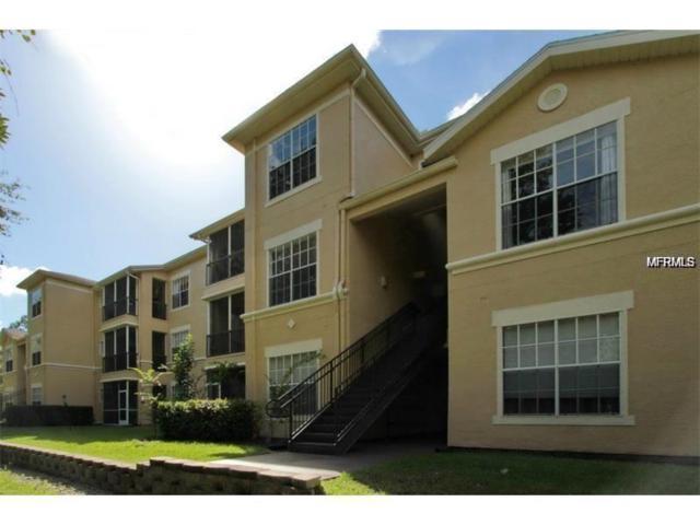 5125 Palm Springs Boulevard #10312, Tampa, FL 33647 (MLS #T3146482) :: Team Bohannon Keller Williams, Tampa Properties