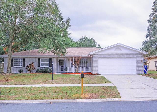 3819 Ravenna Drive, Valrico, FL 33594 (MLS #T3146514) :: Griffin Group