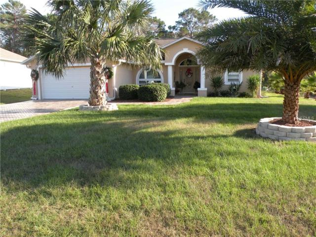 11200 Montcalm Road, Spring Hill, FL 34608 (MLS #T3146528) :: Mark and Joni Coulter | Better Homes and Gardens