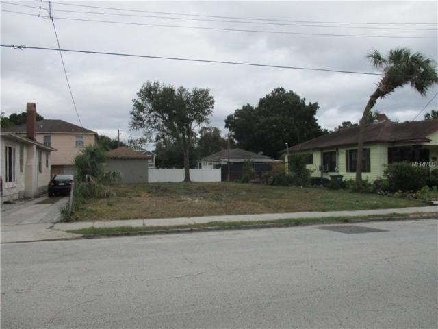 2113 W Cass Street, Tampa, FL 33606 (MLS #T3146595) :: The Duncan Duo Team