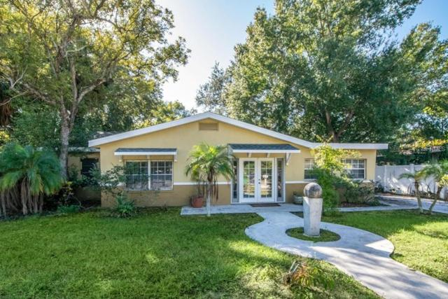 2806 W Bay Haven Drive, Tampa, FL 33611 (MLS #T3146609) :: Andrew Cherry & Company