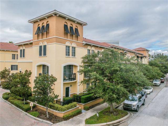 121 S Sherrill Street, Tampa, FL 33609 (MLS #T3146625) :: Andrew Cherry & Company
