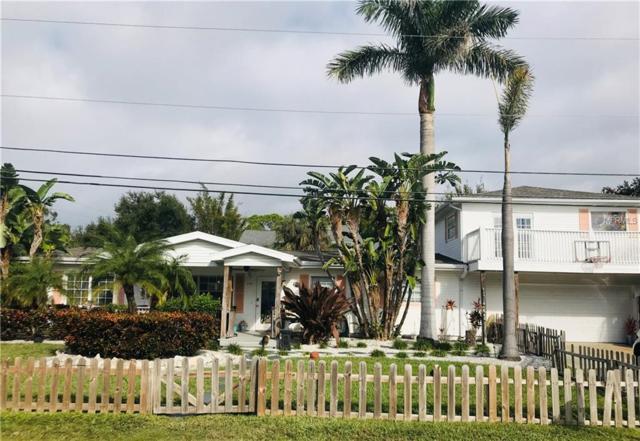 398 Laurel Lane, Palm Harbor, FL 34683 (MLS #T3146626) :: Andrew Cherry & Company