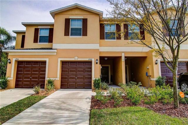 12908 Utopia Gardens Way, Riverview, FL 33579 (MLS #T3146633) :: Cartwright Realty