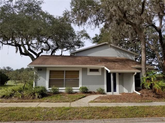 14732 Morning Drive, Lutz, FL 33559 (MLS #T3146657) :: The Duncan Duo Team