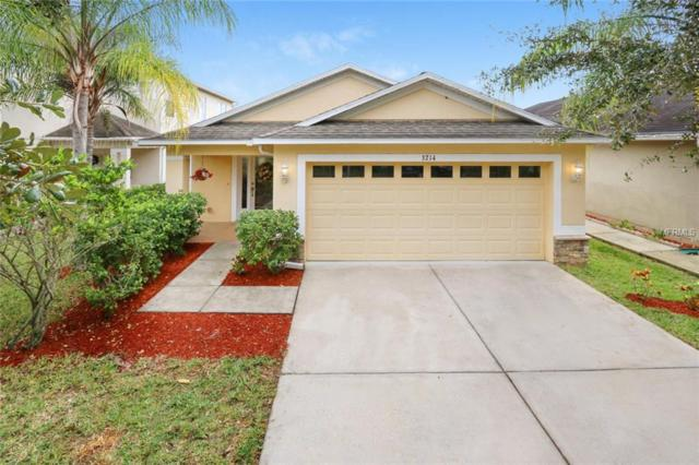3214 Whitley Bay Court, Land O Lakes, FL 34638 (MLS #T3146666) :: Cartwright Realty