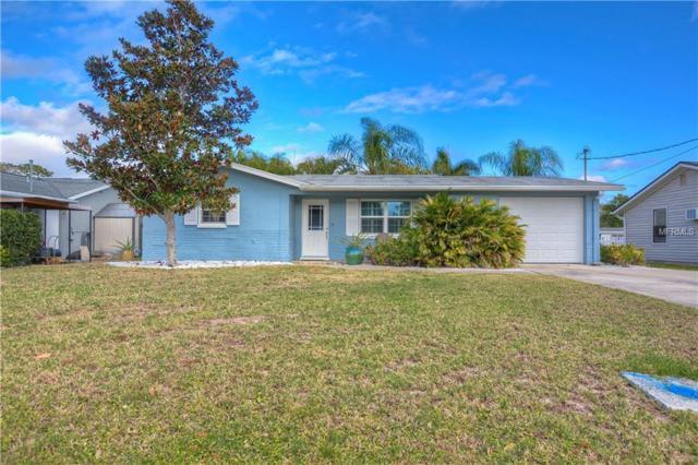 11 Oak Avenue, Palm Harbor, FL 34684 (MLS #T3146680) :: Andrew Cherry & Company