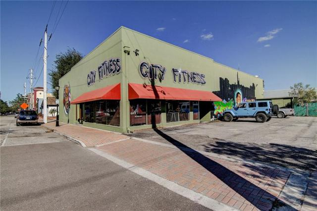 821 12TH Street W, Bradenton, FL 34205 (MLS #T3146699) :: Lovitch Realty Group, LLC