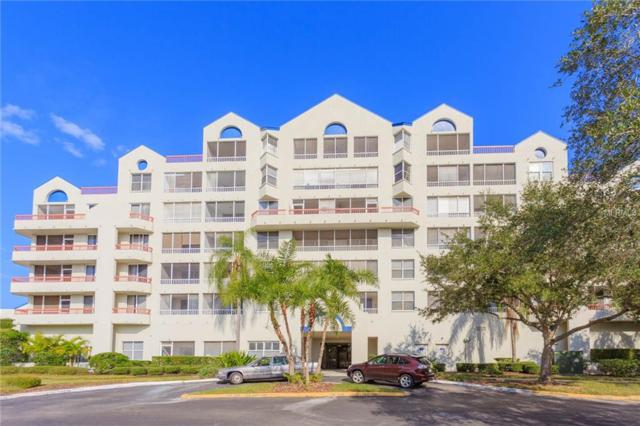 2333 Feather Sound Drive C201, Clearwater, FL 33762 (MLS #T3146726) :: Premium Properties Real Estate Services