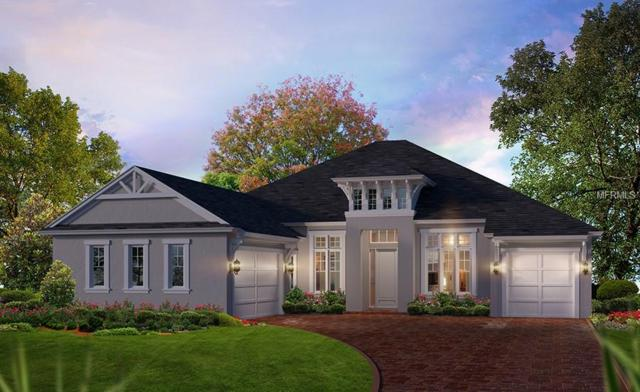 16599 Courtyard Loop, Land O Lakes, FL 34638 (MLS #T3146764) :: Cartwright Realty