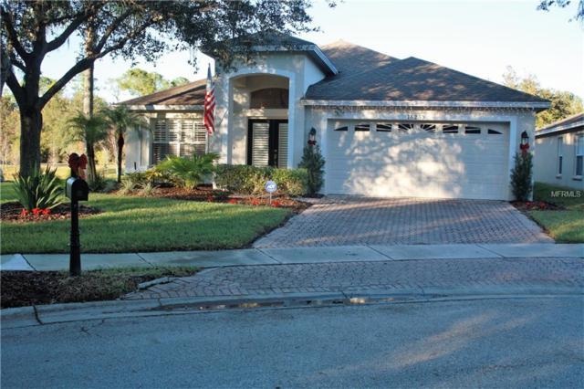 16253 Nottingham Park Way, Tampa, FL 33647 (MLS #T3146829) :: Cartwright Realty