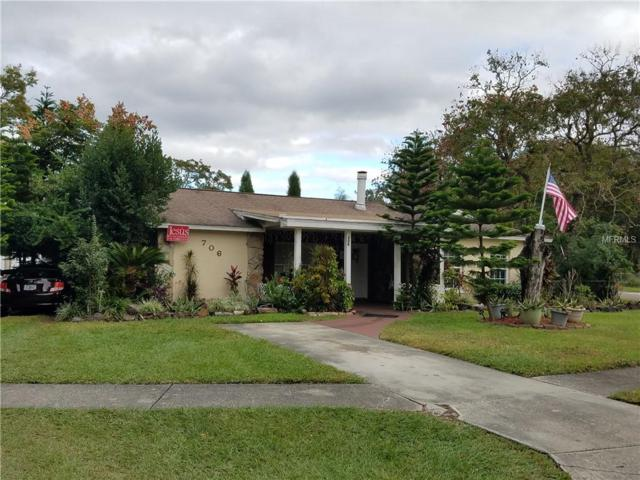 706 Holly Terrace, Brandon, FL 33511 (MLS #T3146848) :: Welcome Home Florida Team
