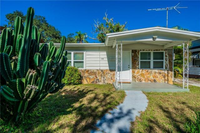 955 9TH Avenue S, St Petersburg, FL 33705 (MLS #T3146873) :: Griffin Group