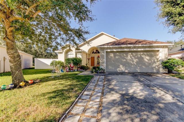 8502 Tiara Park Way, Tampa, FL 33635 (MLS #T3146901) :: Team Bohannon Keller Williams, Tampa Properties
