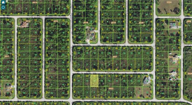 12391 College Avenue, Port Charlotte, FL 33953 (MLS #T3146916) :: Homepride Realty Services