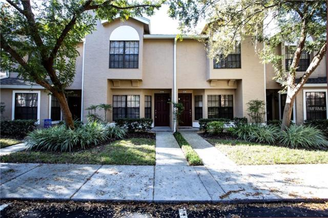 5100 Burchette Road #1102, Tampa, FL 33647 (MLS #T3146948) :: Team Bohannon Keller Williams, Tampa Properties