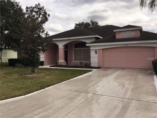 3516 Kilmer Drive, Plant City, FL 33566 (MLS #T3146958) :: Welcome Home Florida Team