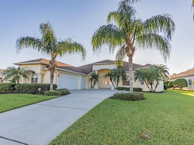 34145 Sahalee Loop, Dade City, FL 33525 (MLS #T3146971) :: Team Bohannon Keller Williams, Tampa Properties