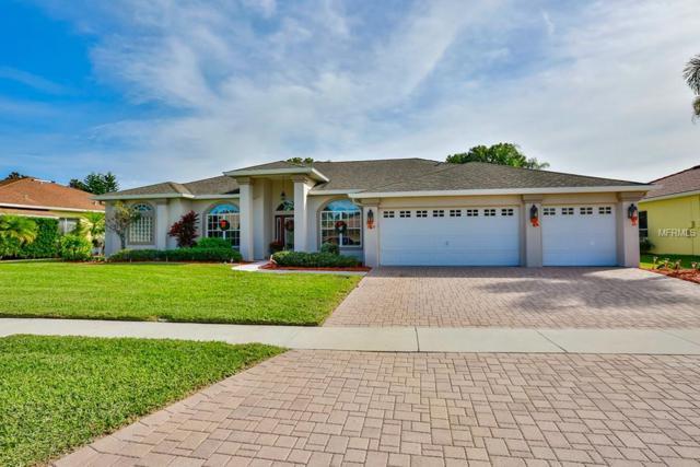 3729 Gaviota Drive, Ruskin, FL 33573 (MLS #T3147025) :: Team Bohannon Keller Williams, Tampa Properties