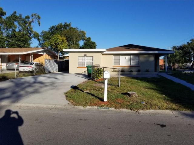 10901 N Arden Ave, Tampa, FL 33612 (MLS #T3147073) :: McConnell and Associates