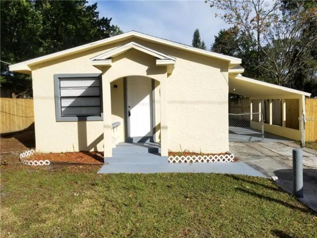 1506 E Linebaugh Avenue, Tampa, FL 33612 (MLS #T3147092) :: Griffin Group