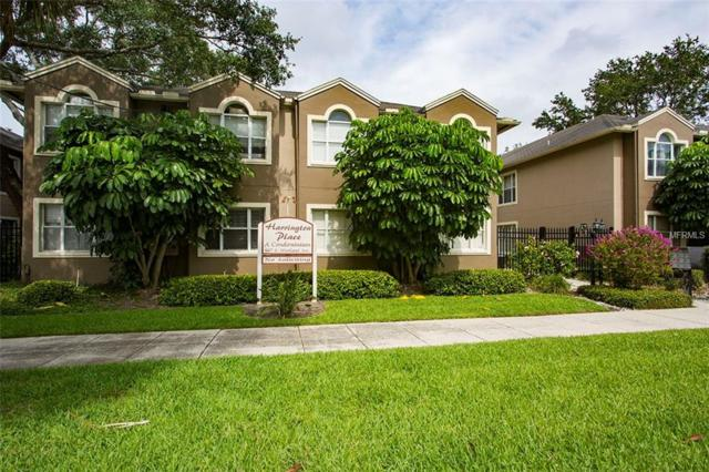 607 S Westland Avenue #13, Tampa, FL 33606 (MLS #T3147123) :: The Duncan Duo Team