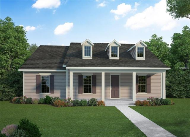211 Hillcrest Drive, Oviedo, FL 32765 (MLS #T3147172) :: Premium Properties Real Estate Services