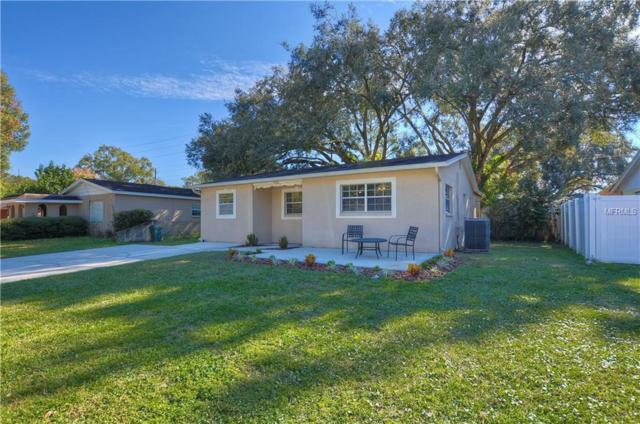 2702 W Kenmore Avenue, Tampa, FL 33614 (MLS #T3147180) :: Revolution Real Estate