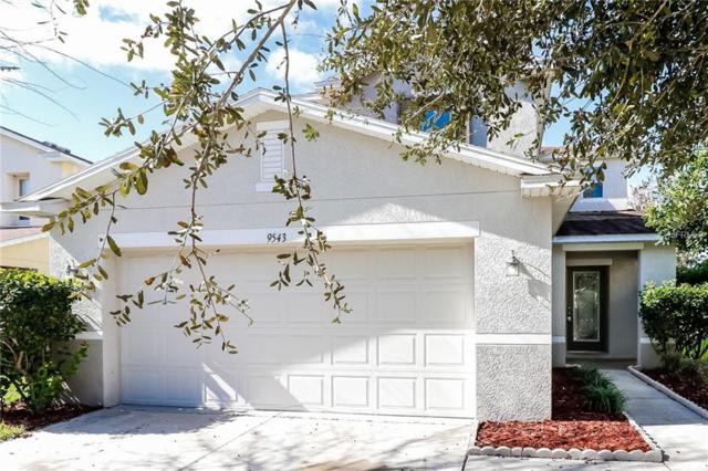Address Not Published, Land O Lakes, FL 34638 (MLS #T3147230) :: Team Bohannon Keller Williams, Tampa Properties