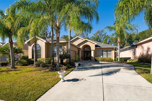 12216 Woodlands Circle, Dade City, FL 33525 (MLS #T3147241) :: Team Bohannon Keller Williams, Tampa Properties