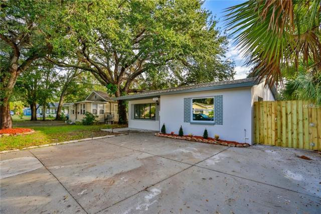 2450 Quincy Street S, St Petersburg, FL 33711 (MLS #T3147298) :: Premium Properties Real Estate Services