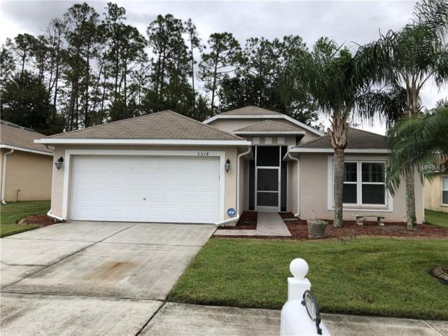 5514 Braddock Drive, Zephyrhills, FL 33541 (MLS #T3147305) :: Delgado Home Team at Keller Williams