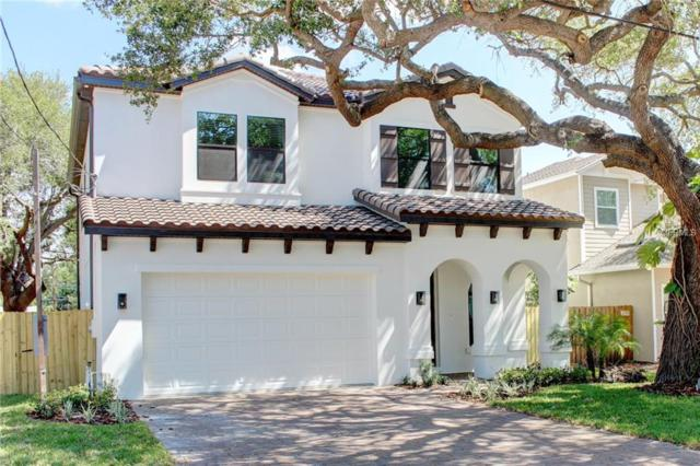 4428 W Lawn Avenue, Tampa, FL 33611 (MLS #T3147345) :: Mark and Joni Coulter | Better Homes and Gardens