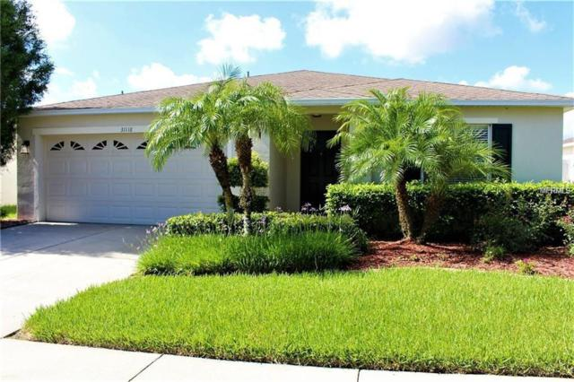 31118 Mandolin Cay Avenue, Wesley Chapel, FL 33543 (MLS #T3147377) :: Team Bohannon Keller Williams, Tampa Properties