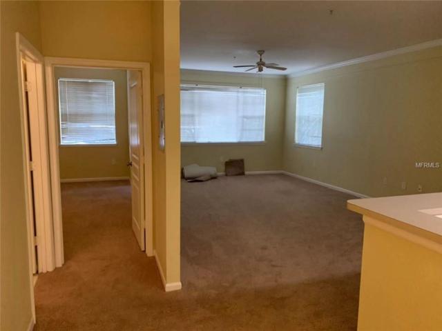 17112 Carrington Park Drive #901, Tampa, FL 33647 (MLS #T3147414) :: Team Bohannon Keller Williams, Tampa Properties