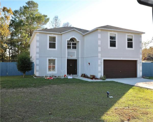 7484 Mohawk Trail, Spring Hill, FL 34606 (MLS #T3147451) :: Team Bohannon Keller Williams, Tampa Properties
