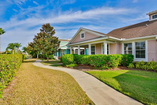 304 Latitude Place, Apollo Beach, FL 33572 (MLS #T3147452) :: The Duncan Duo Team