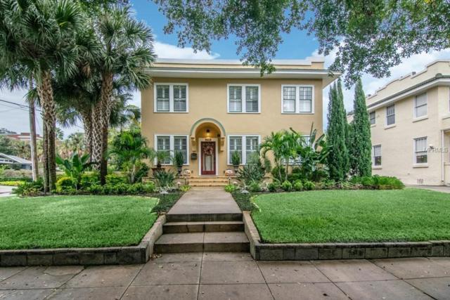 1821 W Richardson Place, Tampa, FL 33606 (MLS #T3147459) :: Revolution Real Estate