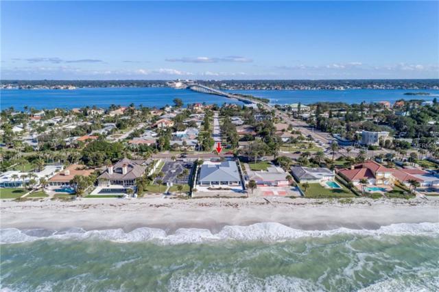 1160 Gulf Boulevard, Belleair Shores, FL 33786 (MLS #T3147488) :: Jeff Borham & Associates at Keller Williams Realty