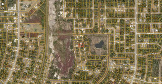 Waller Road, North Port, FL 34288 (MLS #T3147514) :: Medway Realty