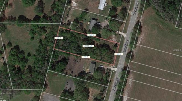 12540 Rockridge Road, Lakeland, FL 33809 (MLS #T3147557) :: The Duncan Duo Team
