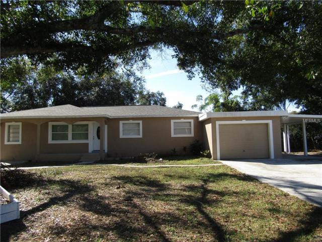 11730 N Boulevard Street, Tampa, FL 33612 (MLS #T3147572) :: Revolution Real Estate